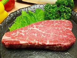 蘆名物!シャトーブリアン『その1』 大きな一枚肉でどうぞ。