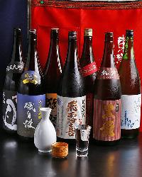 日本酒の穴場 希少地酒が3~400円!