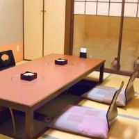 ◆小部屋◆ 6名様までの接待やお祝いに最適