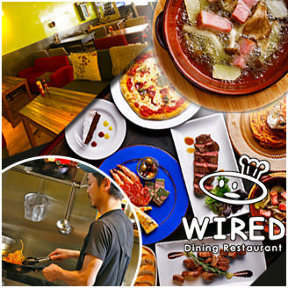 WIRED 本店