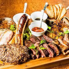 肉が旨いカフェ NICK STOCK イオンモールKYOTO店 image