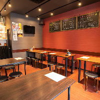 新鮮な魚介の盛り合わせが、その日のおススメに登場することも。