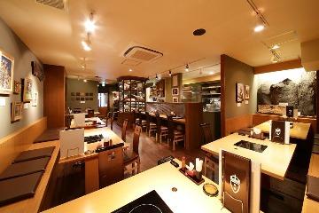 IBERICO-YA 心斎橋店