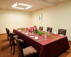 <ベガ・ミラ 最大14名様>接待にもご利用頂ける個室。