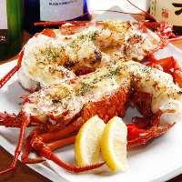 新鮮で旨い魚だけを厳選!