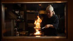 【博多串】肉汁と新鮮野菜を楽しめる博多串