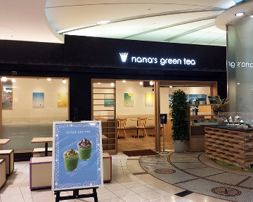 nana's green tea なんばCITY店 image