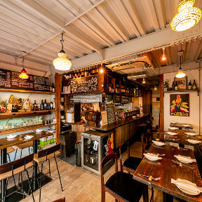 Rodolfo Kitchen