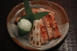 京都の西京味噌に漬け込んだ 若鶏西京焼き