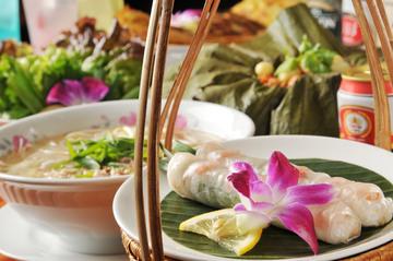 ベトナム料理 コムゴン 京都店 image