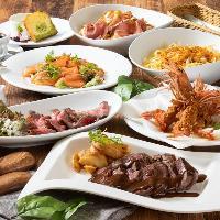 熟練の料理人が作り出す大人の洋食が人気