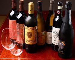 鴨料理との相性も◎ 世界が認めた和食に合う国産ワイン