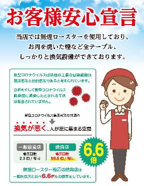 牛兵衛 草庵 阪急西宮ガーデンズ店 image
