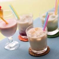 自慢の豆乳を使ったカクテルが人気!女子会におすすめです