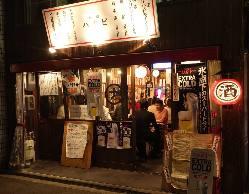 〈昭和な大衆酒場〉 昔懐かしい雰囲気♪居心地の良さ抜群です!