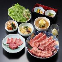 焼肉コース『宴』