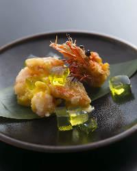 本格和食 日本料理出身の店主が作る本格和食メニューもあり!