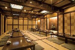 酒蔵を改装した日本酒レストラン。お酒を飲まない人も大歓迎です