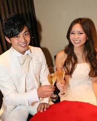 梅田界隈のホテル、式場からの移動も便利で結婚式2次会にも◎