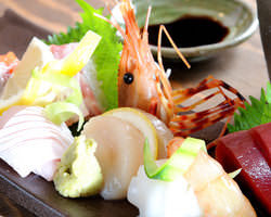 京橋で鮮魚なら魚八へ!! 毎日おすすめの魚料理をご用意