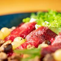 〈北欧×国産食材〉 新しい表現の一皿を、北新地から世界へ