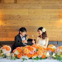 貸切大歓迎!結婚式二次会に最適な充実の設備も魅力のひとつ