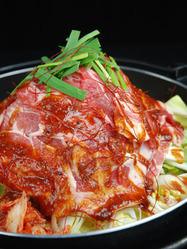 ◆◆人気の神戸ブランド豚◆◆ うま味噌鍋も人気!!