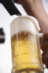 スーパードライ! 美味しい生ビール提供してます。