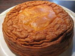 人気ナンバーワン チーズケーキは永遠の定番でございます!