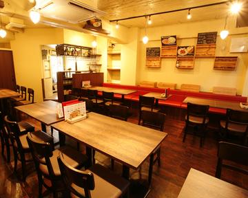 Italian bar バル道 大井町店 【肉料理】の画像