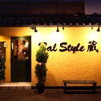 BAL酒場、気軽にワインと料理を楽しめるお店♪