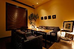 【完全個室】4〜7名様用 大事な接待などに最適な個室です