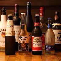 10種類の世界のビール、新小岩でビールを飲むなら村山へ!
