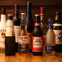 10種類の世界のビール、末広町でビールを飲むなら村山へ!