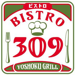 BISTRO309 ファッションクルーズひたちなか店