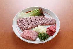 和牛ロース食べ比べセット(サーロイン、霜降り、上) 4,980円
