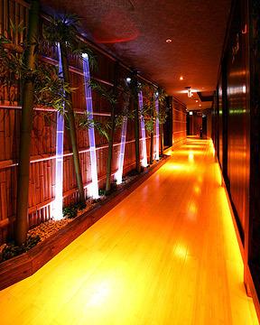 個室居酒屋 東北料理とお酒 北六 関内店の画像2