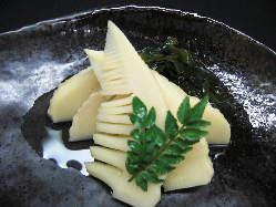 ★若竹煮 ¥ 680