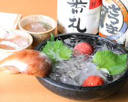 しゃり膳の寿司・一品料理に ピッタリのお酒も多数ご用意!!