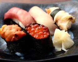 寿司宴会ならしゃり膳新鎌ヶ谷店へ!結納・顔合わせ等にも!
