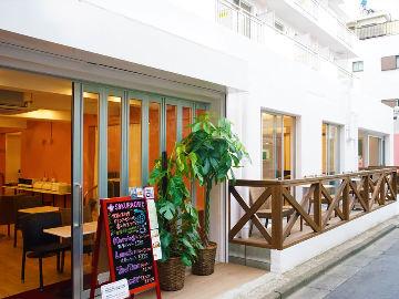 サクラカフェ&レストラン 日暮里 SAKURA CAFE NIPPORI image