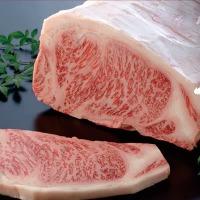 最高級牛肉 「長崎黒毛和牛」