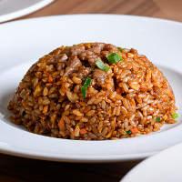 刀削麺登場!5種類選べます!定番は牛肉と辛スープ