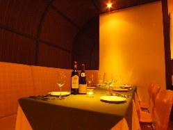 お誕生日や記念日の方に特製デザートプレートをどうぞ!