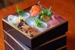 玉手箱ご宴会コースが大人気!