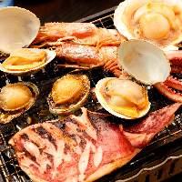 旨い魚を食べるなら水産会社直営の海鮮ぼのぼ!