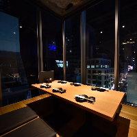 東京駅・八重洲での接待、会食は当店にお任せください。