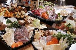 ■手作りにこだわった料理で 時間を忘れてお楽しみください★