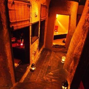 完全個室 イタリアンダイニング バルバッコス 池袋西口店の画像2