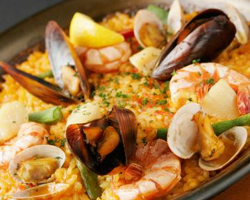 スペイン料理&ワイン VIRGO 銀座店の画像